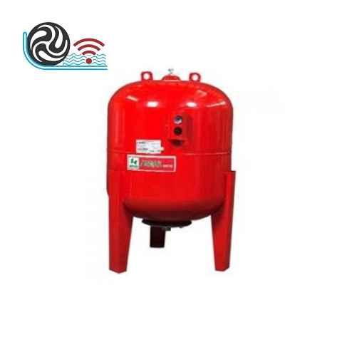 منبع تحت فشار 60 لیتری هاماک