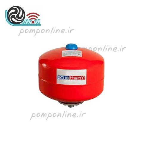 منبع تحت فشار 300 لیتری اکواترم